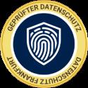 Anwaltlich geprüfter Datenschutz